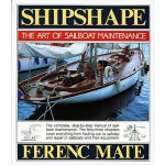 【预订】Shipshape: The Art of Sailboat Maintenance