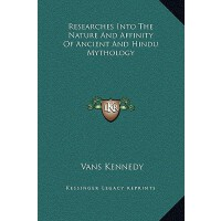 【预订】Researches Into the Nature and Affinity of Ancient and