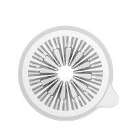 【家装节 夏季狂欢】冰瞳手冲滤杯 滴滤式过滤器 家用咖啡壶器具套装 送滤纸