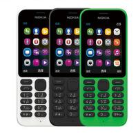 Nokia/诺基亚 215 DS 双卡双待 直板机 备用老人机