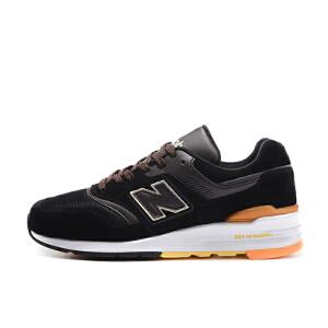 NB BaoBei 新百伦鞋业公司授权997系列运动鞋男鞋休闲女鞋情侣跑步鞋N字鞋