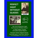 【预订】Perfect Sight Without Glasses - the Cure of Imperfect S