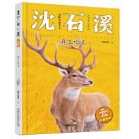 动物小说大王沈石溪・注音读本:鹿王哈克