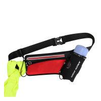 跑步运动水壶腰包水杯6寸大手机包瑜伽马拉松跑步锻炼男女多功能