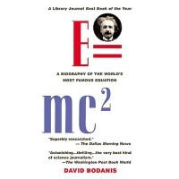【预订】E=mc2: A Biography of the World's Most Famous Equation