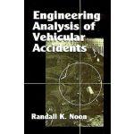 【预订】Engineering Analysis of Vehicular Accidents