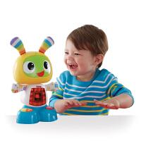 费雪唱跳能手小贝贝 音乐智能小公仔 娃娃宝宝玩具 生日礼物