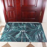 20190815031613489可裁剪北欧ins家用门厅地垫门垫 厨房进门口吸水防滑定制地毯