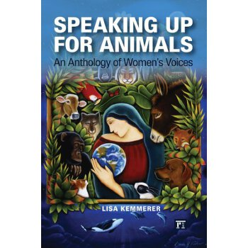 Speaking Up for Animals: An Anthology of Women's Voices [ISBN: 978-1612050881] 美国发货无法退货,约五到八周到货