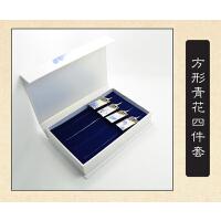 青花瓷滴胶书签 精美书签 创意书签 带礼盒 送老师 送同学
