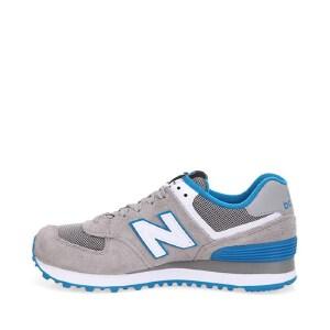 New Balance中性574系列复古鞋ML574CPH 支持礼品卡支付