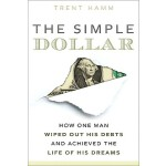 【预订】The Simple Dollar: How One Man Wiped Out His Debts and