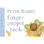 Peter Rabbit Finger Puppet Book 彼得兔手偶书 ISBN 9780723266396