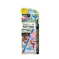 日本 TATTOO爱丽丝限定 防水不晕染极细眼线液笔/眼线胶笔