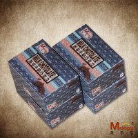 美乐臣西非牛奶巧克力 巧克力排 纯可可脂 2000克