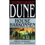 DUNE: HOUSE HARKONNEN(ISBN=9780553580303) 英文原版