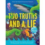 【预订】Two Truths and a Lie: It's Alive!