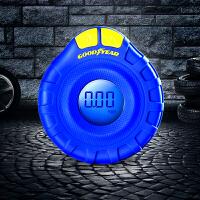 【GOODYEAR/固特异】高精度数显轮胎压力计 便携轮胎式胎压计 汽车胎压检测表