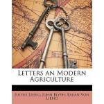 【预订】Letters an Modern Agriculture 9781148621449