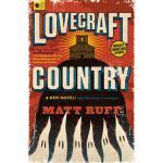 【预订】Lovecraft Country A Novel