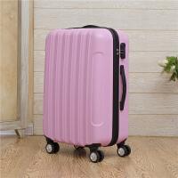万向轮拉杆箱包旅行箱包大小行李箱登机密码皮箱男女20寸24寸潮