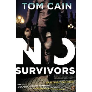 【预订】No Survivors  An Accident Man Novel 预订商品,需要1-3个月发货,非质量问题不接受退换货。