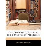【预订】The Student's Guide to the Practice of Medicine 9781143