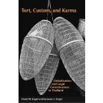 【预订】Tort, Custom, and Karma: Globalization and Legal Consci