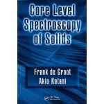 【预订】Core Level Spectroscopy of Solids