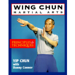 【预订】Wing-Chun Martial Arts: Principles & Techniques