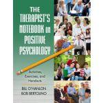 【预订】The Therapist's Notebook on Positive Psychology: Activi
