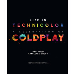 【预订】Life in Technicolor: A Celebration of Coldplay: A Celeb