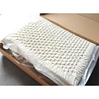泰国单环保可靠进口天然乳胶枕头记忆护颈椎橡胶枕芯实用家居1.66