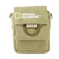 国家地理 NG 1148 小型数码相机包 摄影包 腰包