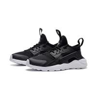 【到手价:284.5元】耐克儿童鞋新款华莱士跑步鞋男女童运动鞋859593-020黑色