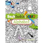 Seek, Sketch and Color ― Alphabet