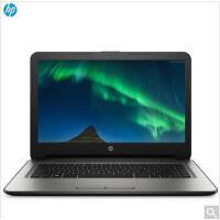 惠普(HP)小欧14g-br006TX  2DG17PA 14英寸家用轻薄笔记本电脑 Win10 银色