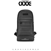 COEXISTENCE新款时尚潮流单肩包户外运动胸包