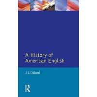 【预订】A History of American English