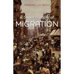 【预订】A Short History of Migration