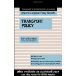 Transport Policy (Spicers European Policy Reports) [ISBN: 9