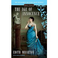 英文原版 The Age of Innocence (Signet Classics)