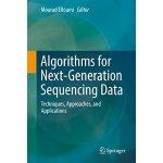 【预订】Algorithms for Next-Generation Sequencing Data: Techniq