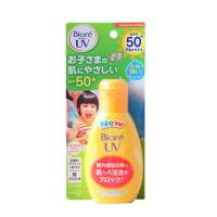 Biore碧柔UV kids儿童防水防晒乳 防护乳SPF50+