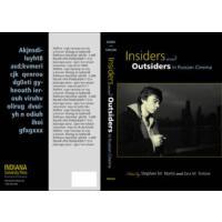 【预订】Insiders and Outsiders in Russian Cinema