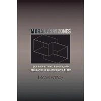 【预订】Moral Gray Zones 9780691135243