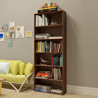 慧乐家自由组合书柜书架简易书橱儿童储物柜