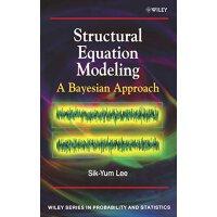 【预订】Structural Equation Modeling: A Bayesian Approach