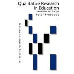 【预订】Qualitative Research in Education: Interaction and Prac
