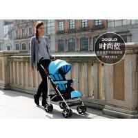 婴儿推车轻便携可坐躺折叠避震四轮手推伞车bb宝宝儿童婴儿车